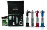 CO2 Standard Kit Soft Silver